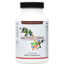 Load image into Gallery viewer, Mitocore 60 Capsules Ortho Molecular Products
