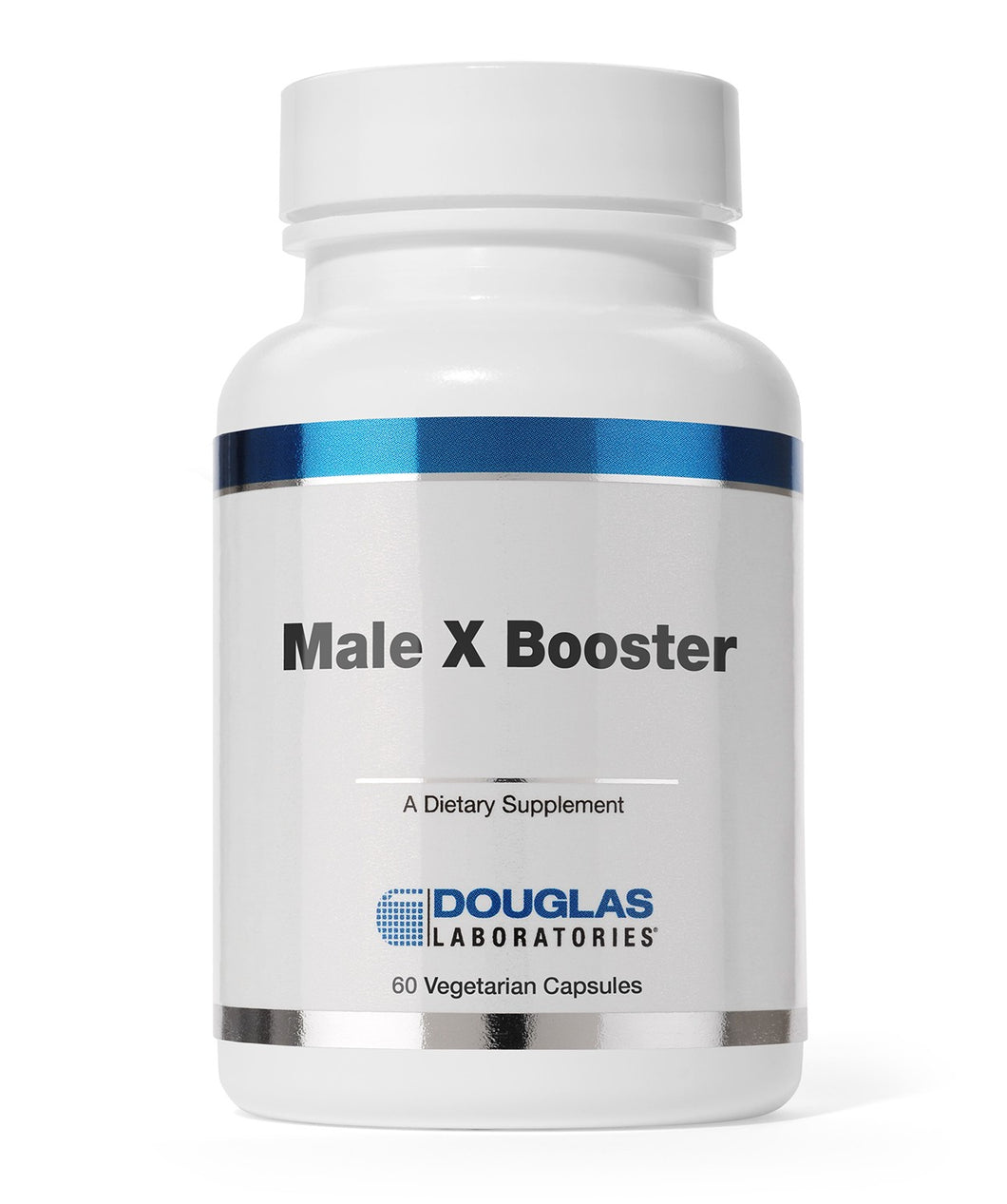 Male X BOOSTER-60 Veg Caps-Douglas Labs