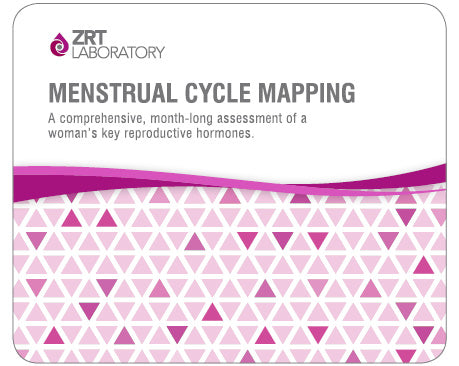 Menstrual Cycle Mapping - At Home Test Kit