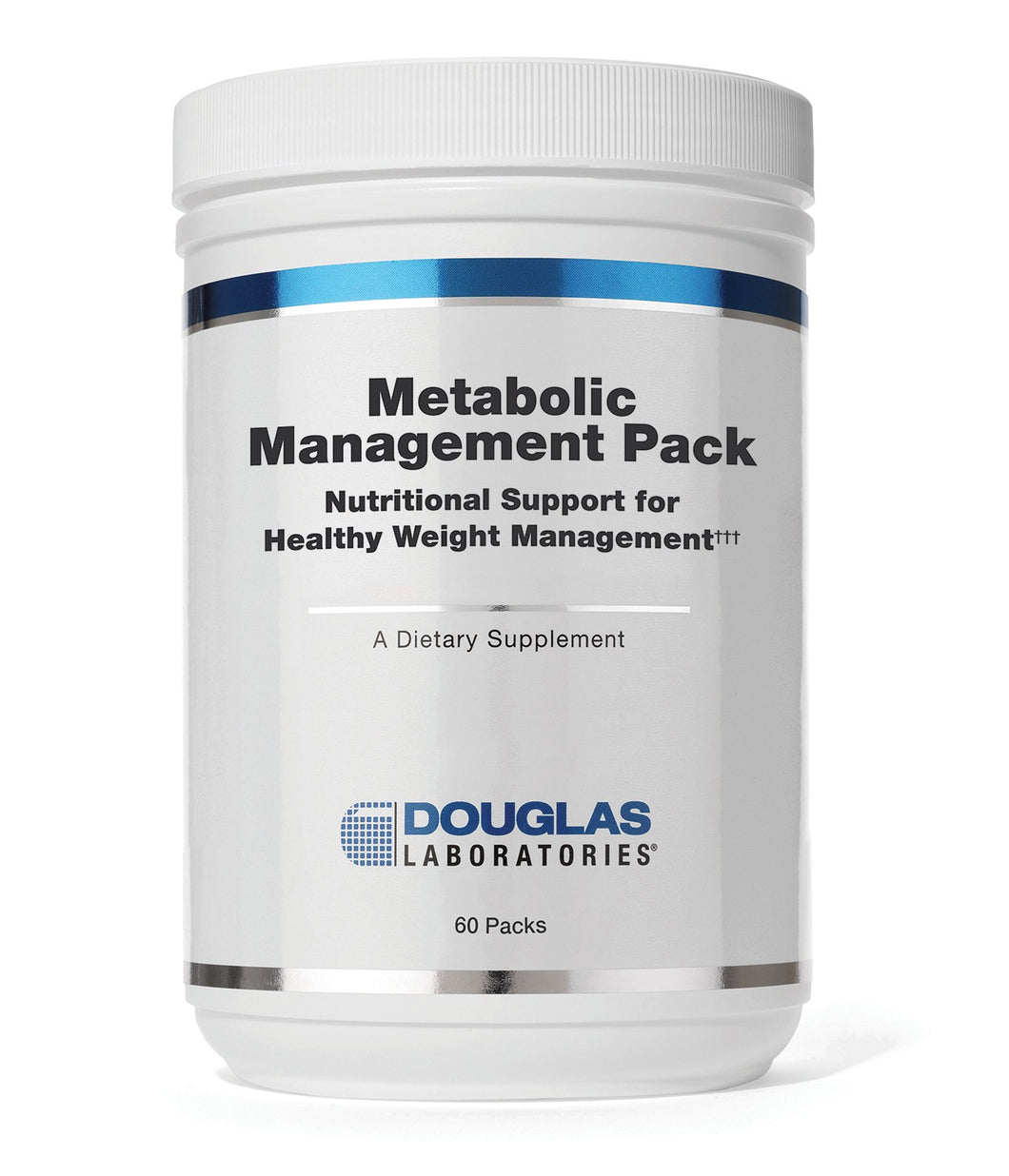 Metabolic Management Pack-60 Pack-Douglas Labs