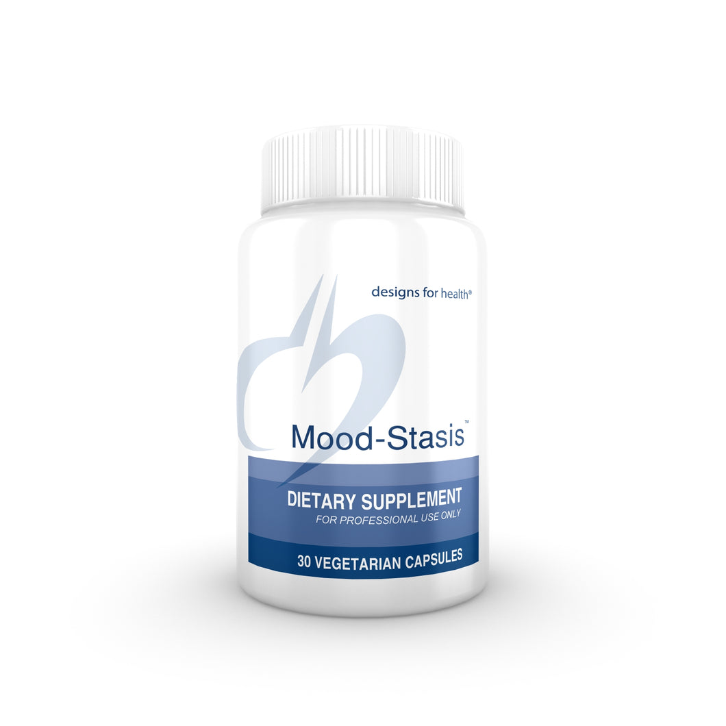 Mood-Stasis Capsules Designs for Health