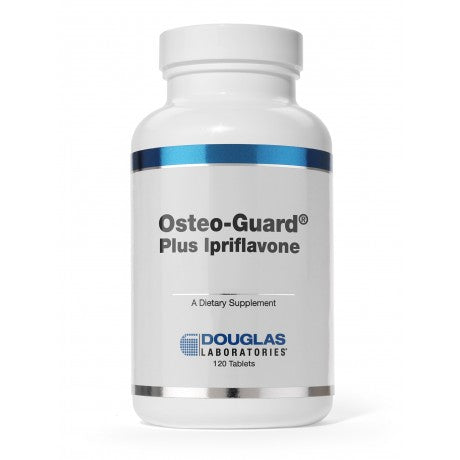 Osteo-guard Plus Ipriflavone Tablet Douglas Laboratories