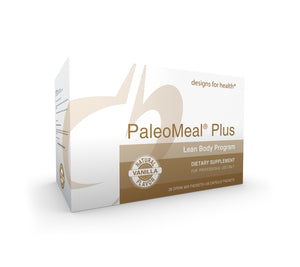 PaleoMeal Plus Lean Body Program 14 Day Program 28 Capsules designs for health
