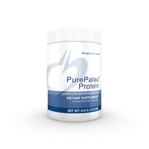PurePaleo Protein Unflavored Powder Designs for Health