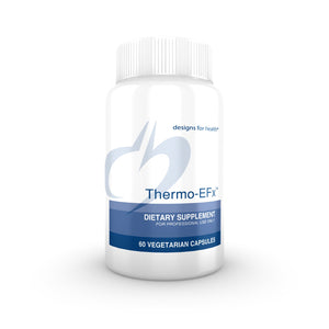 Thermo-EFx 60 Vegetarian Capsules Designs for Heal
