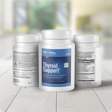 Load image into Gallery viewer, Thyroid Support - Natural Supplement for Optimal Thyroid Function & Health