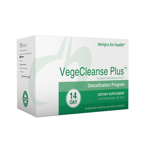 VegeCleanse Plus 14 Day Detox Program