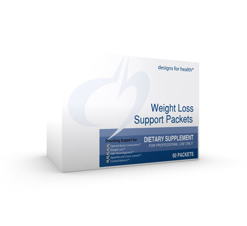 Weight Loss Support 60 Packets designs for health