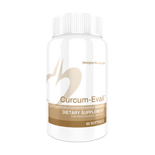 Load image into Gallery viewer, Curcum-Evail ® CUR030 Softgels Designs for Health