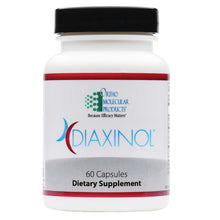 Load image into Gallery viewer, Diaxinol 60 Capsules Ortho Molecular Products