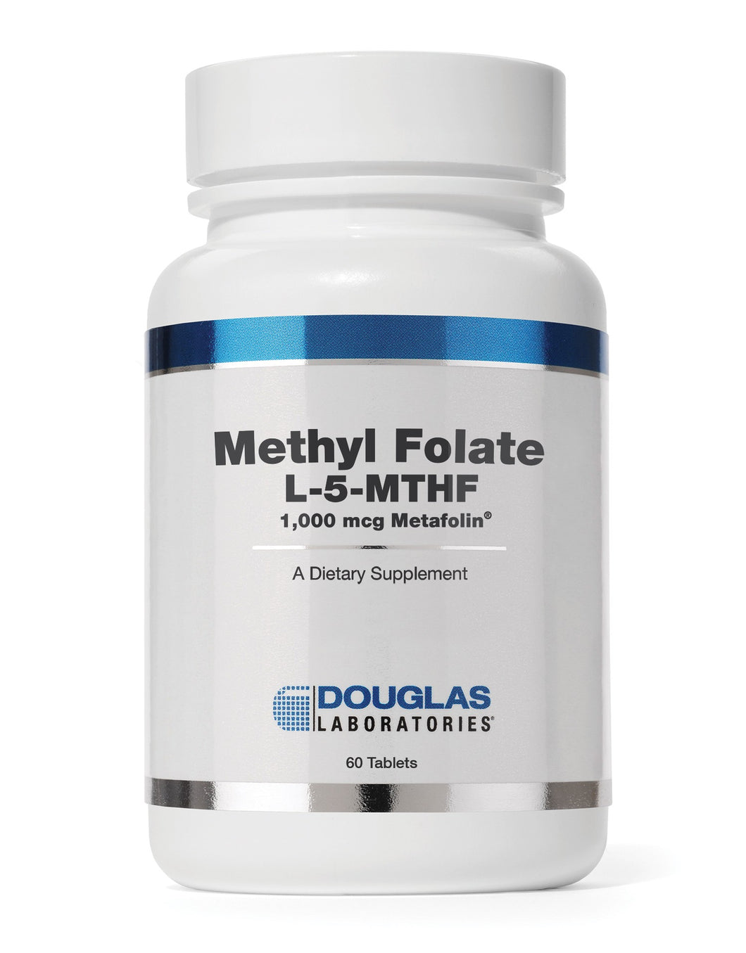 METHYL FOLATE Tablet 60 Tablets Douglas Laboratories