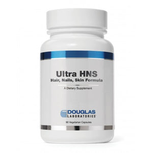 Ultra HNS (Hair, Nails, Skin) 90 Capsules Douglas Laboratories