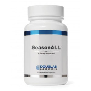 SeasonALL Capsule Douglas Laboratories
