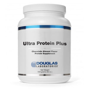 Ultra Protein Plus Chocolate Powder Douglas Laboratories