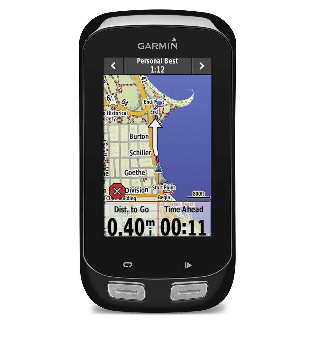 Garmin Edge 1000 Cycling Computer