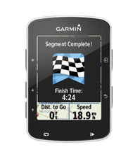 Load image into Gallery viewer, Garmin Edge 520 GPS Bike Computer