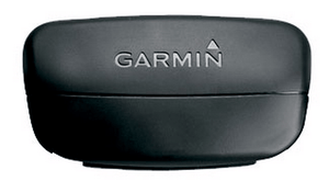 Garmin HRM3 Premium Transmitter (Center Piece Only)