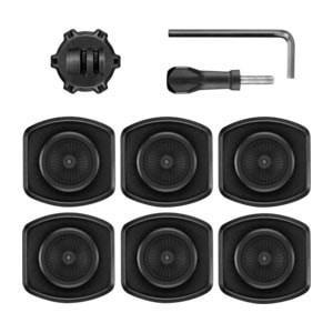 Garmin Pivoting Mount Base Kit (For VIRB X and XE sold separately)