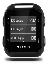 Load image into Gallery viewer, Garmin Approach G10 GPS Golf Wearable Device