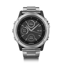 Load image into Gallery viewer, Garmin Fenix 3 Sapphire