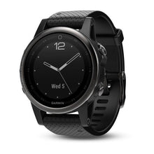 Load image into Gallery viewer, Garmin Fenix 5 GPS Multi Sport Watch