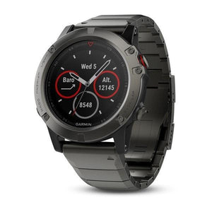 Garmin Fenix 5 GPS Multi Sport Watch
