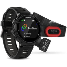 Load image into Gallery viewer, Garmin Forerunner 735XT GPS Running Multisport Watch