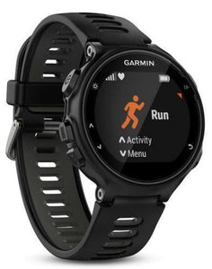 Garmin Forerunner 735XT GPS Running Multisport Watch