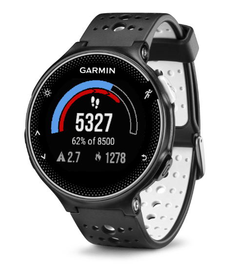 Garmin Forerunner 230 GPS Running Watch