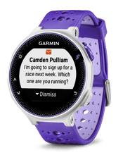 Load image into Gallery viewer, Garmin Forerunner 230 GPS Running Watch