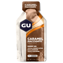 Load image into Gallery viewer, GU Original Sports Nutrition Energy Gel