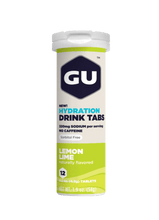 Load image into Gallery viewer, GU Energy Labs Hydration Drink Tablets