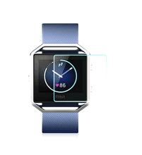 Load image into Gallery viewer, Tempered Glass Screen Protector for Fitbit Blaze