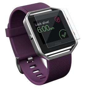 Tempered Glass Screen Protector for Fitbit Blaze