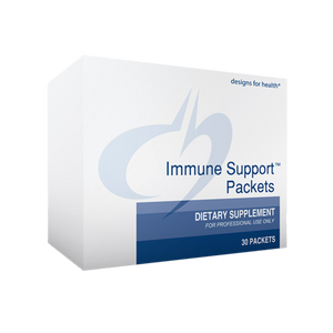 Immune Support Packets 30 Packets Designs for Health