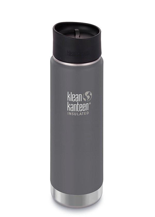 Klean Kanteen Wide Vacuum Insulated 20oz Bottle