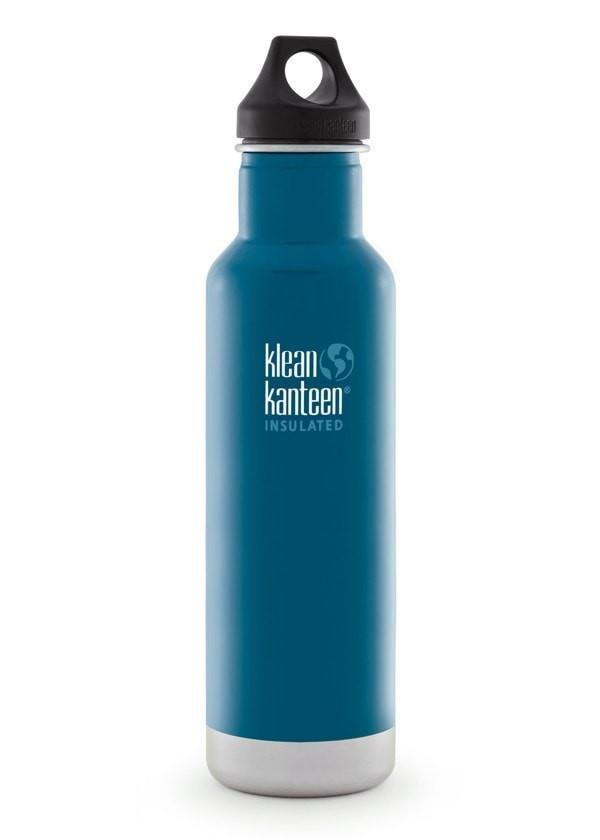 Klean Kanteen Classic Vacuum Insulated 20oz Bottle