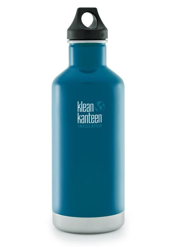 Klean Kanteen Classic Vacuum Insulated 32oz Bottle