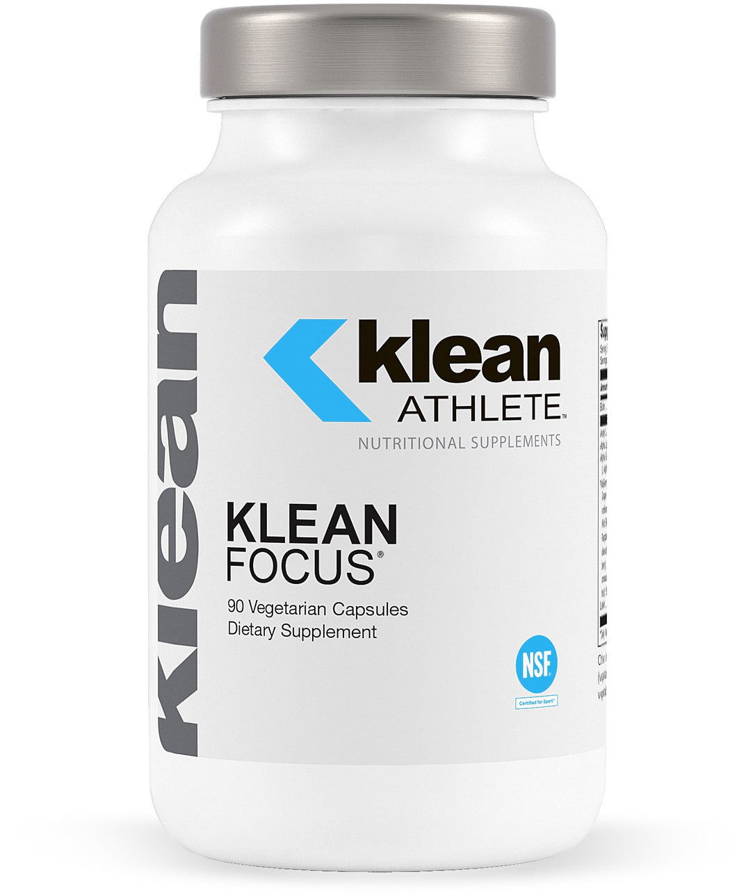 Klean Focus(Formerly Klean Cognitive) 90 Vegetarian Capsules Douglas Laboratories