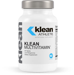 Klean Multivitamin  60 Tablets Douglas Laboratories