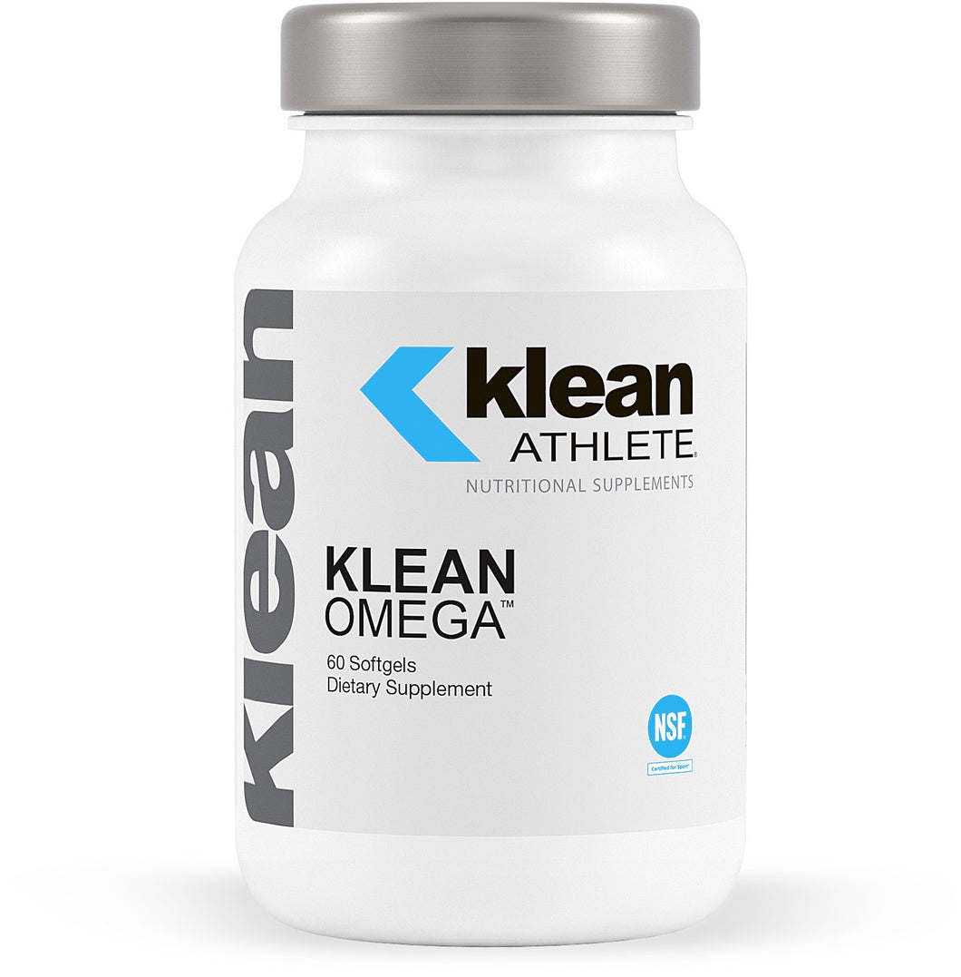 Klean Omega  60 SoftGel Douglas Laboratories