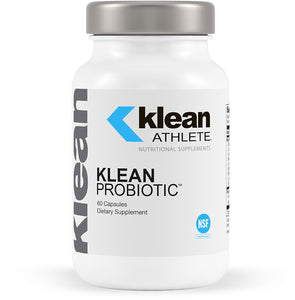 Klean Probiotic  60 Capsules Douglas Laboratories
