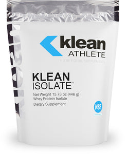 KLEAN ISOLATE Powder 446 Gram Douglas Laboratories