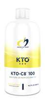Load image into Gallery viewer, KTO-C8 100 16.2 FL OZ (480 ML)  Liquid Designs For Health
