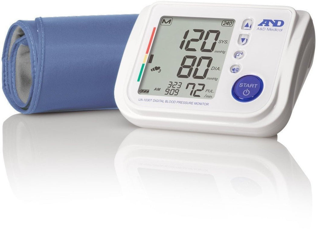 LifeSource UA-1030T Talking Blood Pressure Monitor