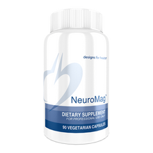 Load image into Gallery viewer, NeuroMag 90 Vegetarian Capsules Designs for Health