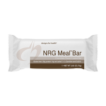 Load image into Gallery viewer, NRG  Meal Bar Designs for Health