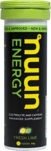 Nuun Energy Hydration Tablets