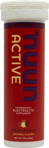 Nuun Active Electrolyte Supplement