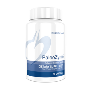 PaleoZyme 90 Vegetarian Capsules Designs for Health